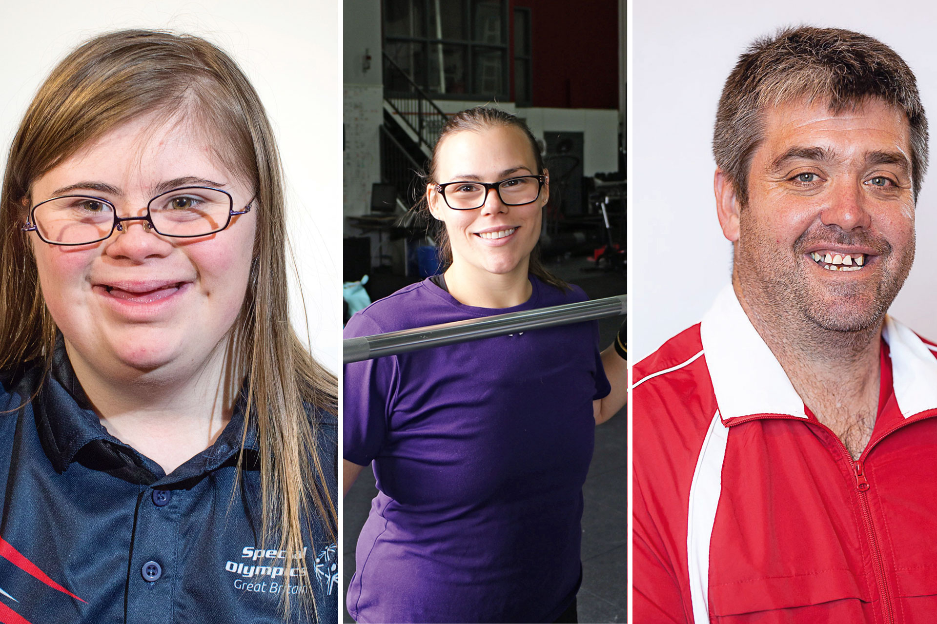 The Athletes At Special Olympics World Games Abu Dhabi