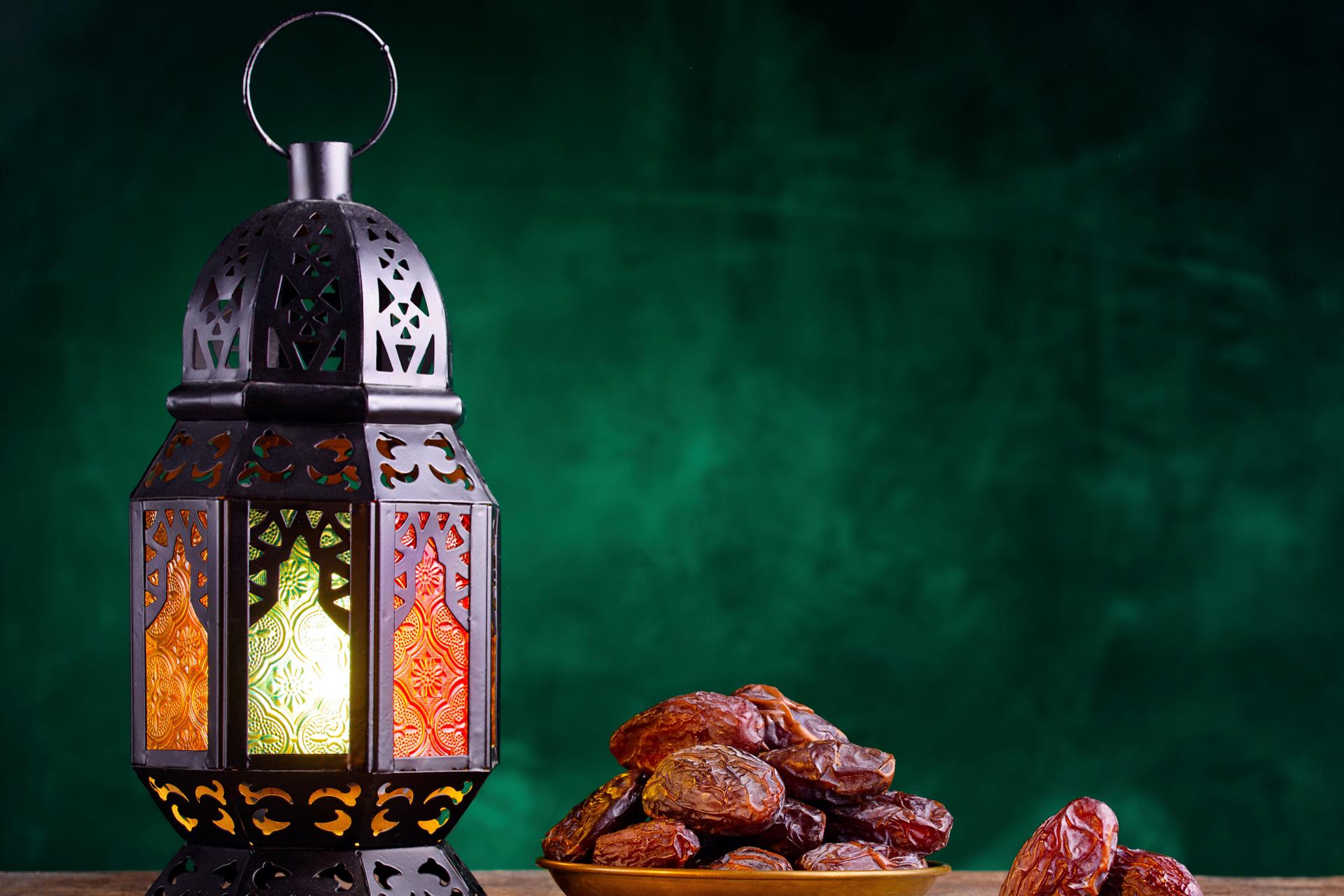профессиональные фотографии рамадан