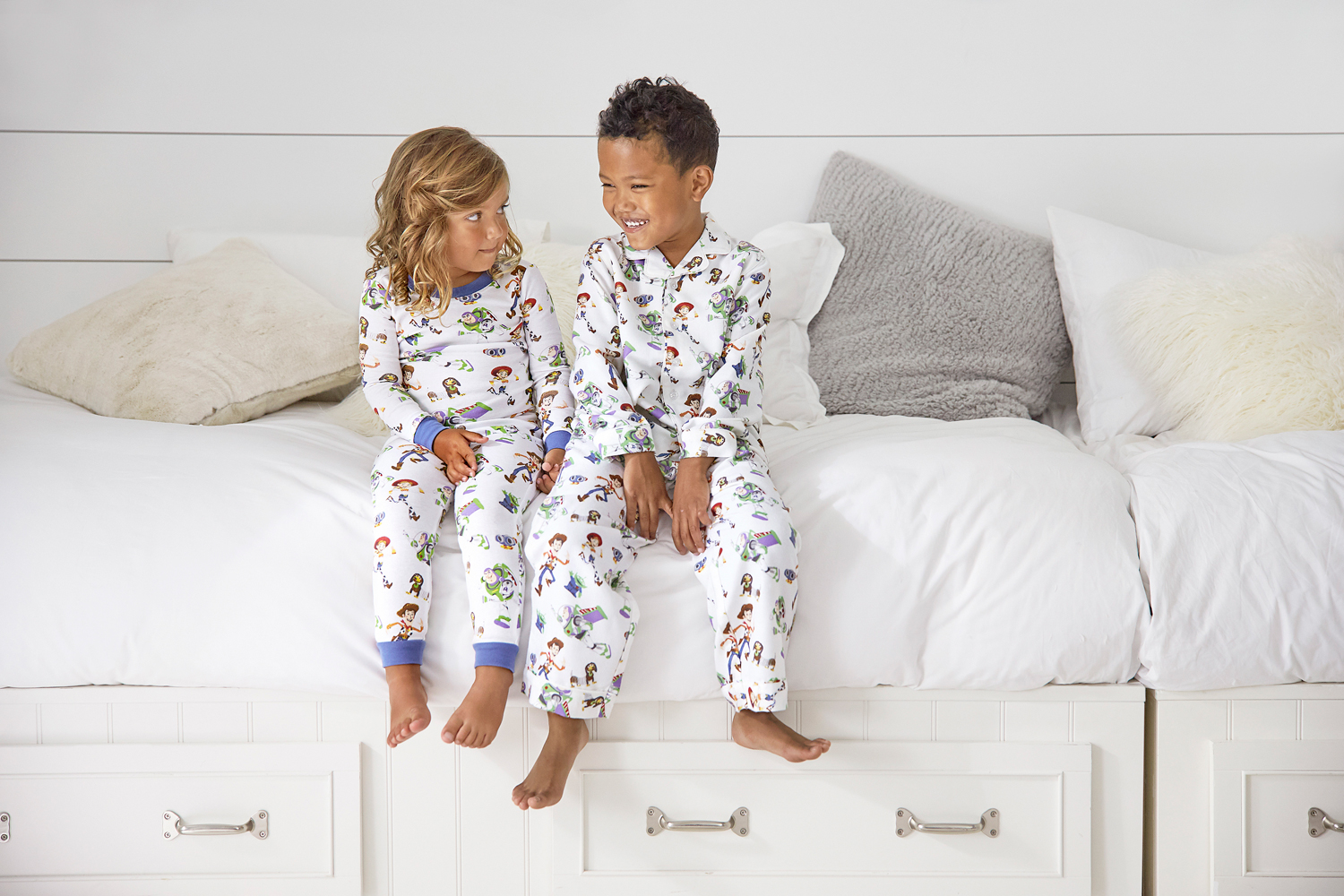 Christmas In The Uae 2019 Pottery Barn Kids Introduces A