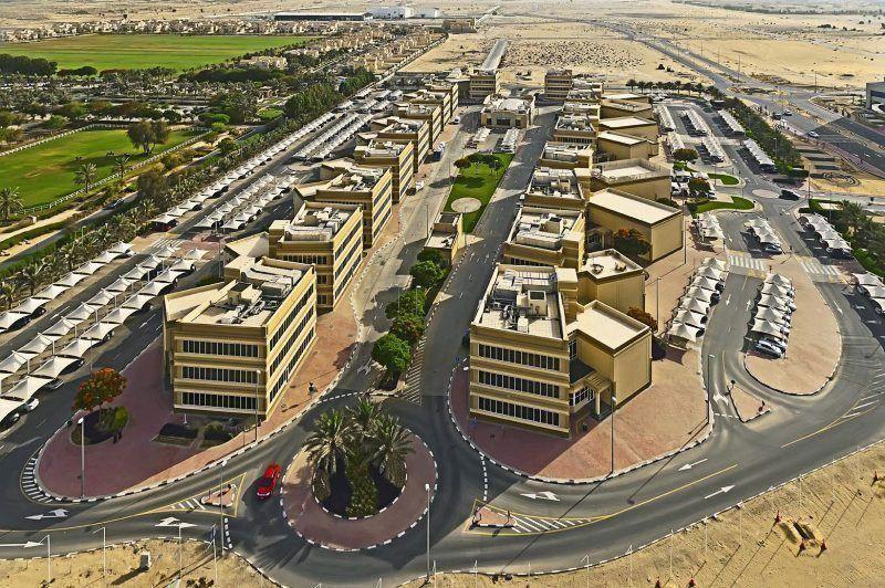 Dubai Studio City