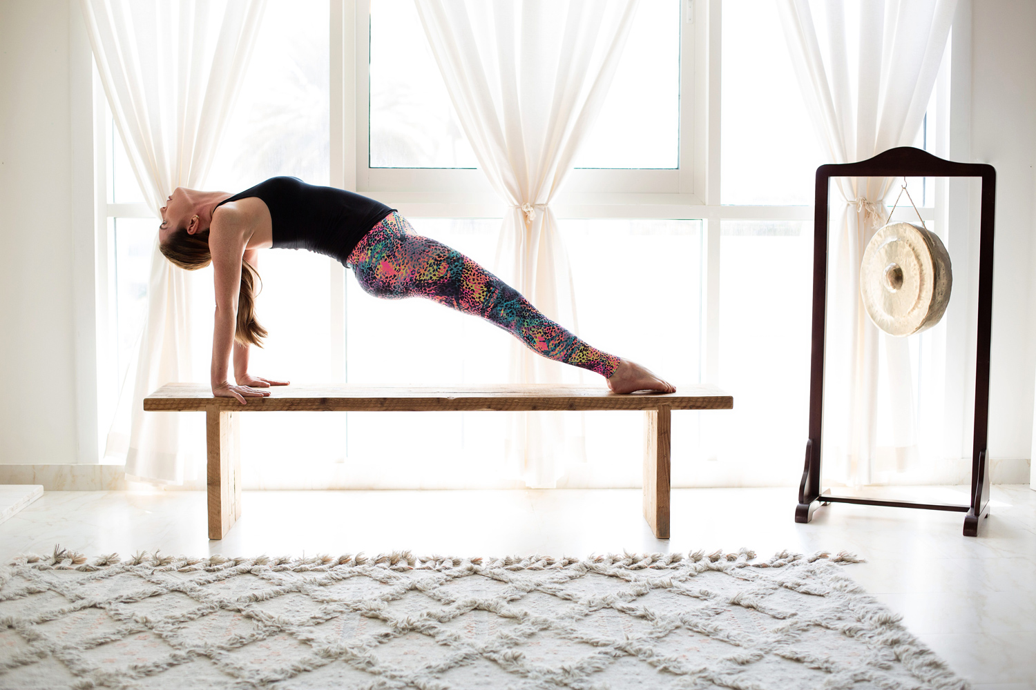 Excellent yoga studios to check out in Abu Dhabi