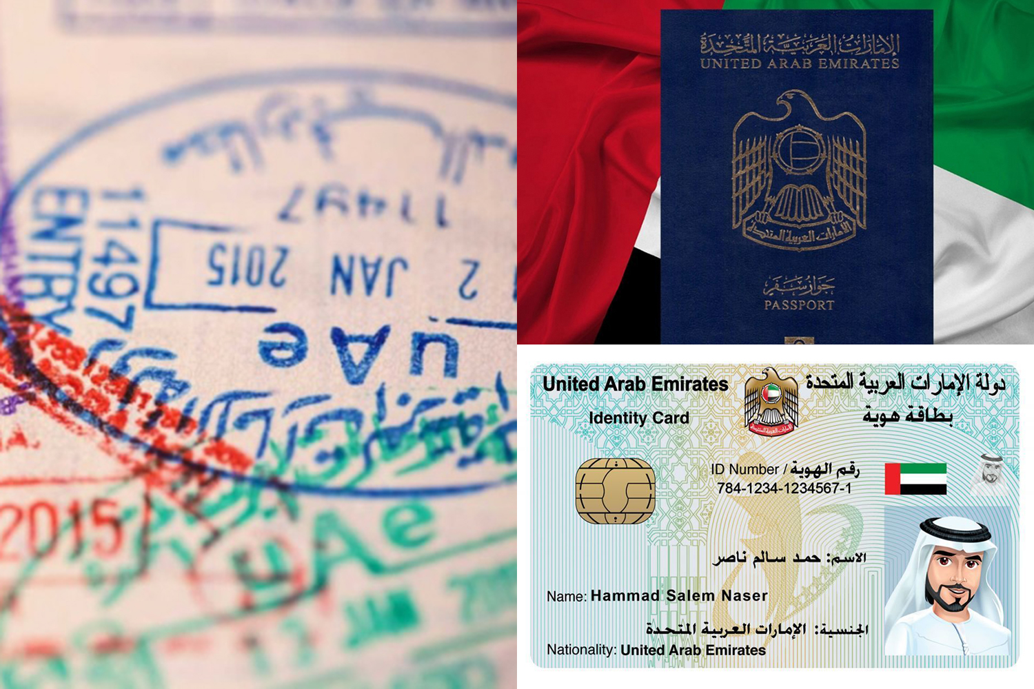 Uae Cabinet To Renew Uae Residency Visas And Emirates Ids Free Of Charge News Time Out Abu Dhabi