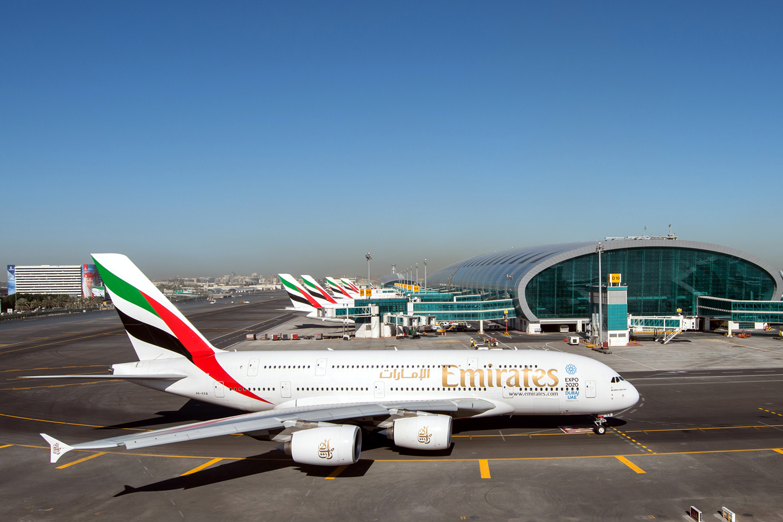 Dubai's Emirates updates passenger flights to 40 destinations