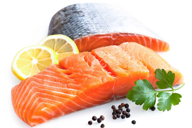 Recipe: Salmon croquettes