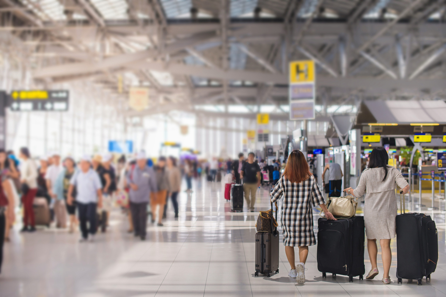 Repatriation flights in the UAE: everything you need to know