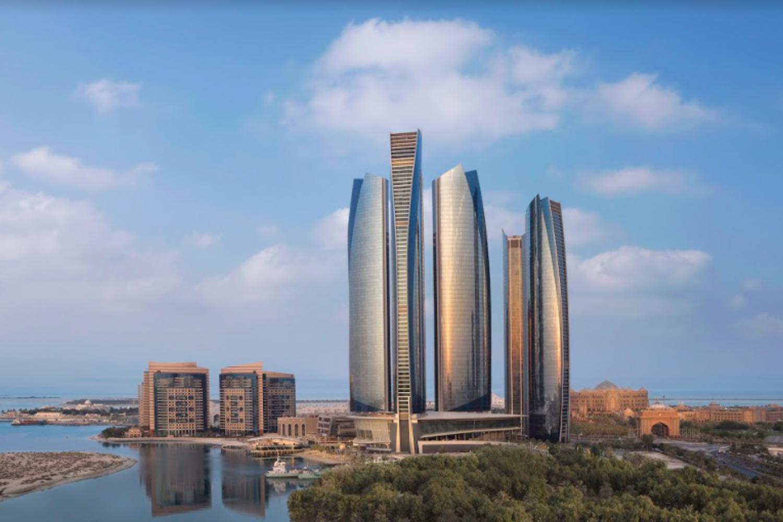Abu Dhabis Al Reem Island Is a (High-End) Work in