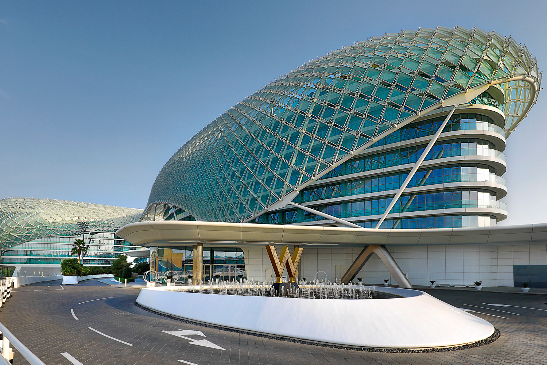W Abu Dhabi - Yas Island introduces new room deal