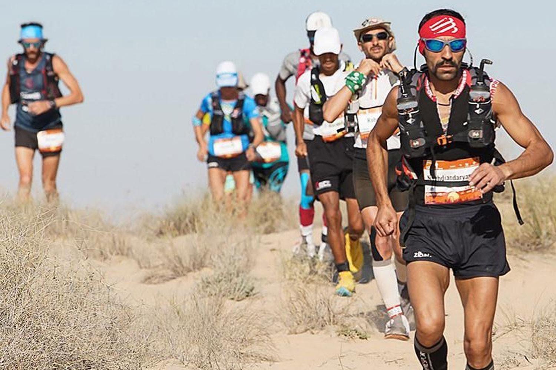 Al Marmoom Ultramarathon returns to Dubai