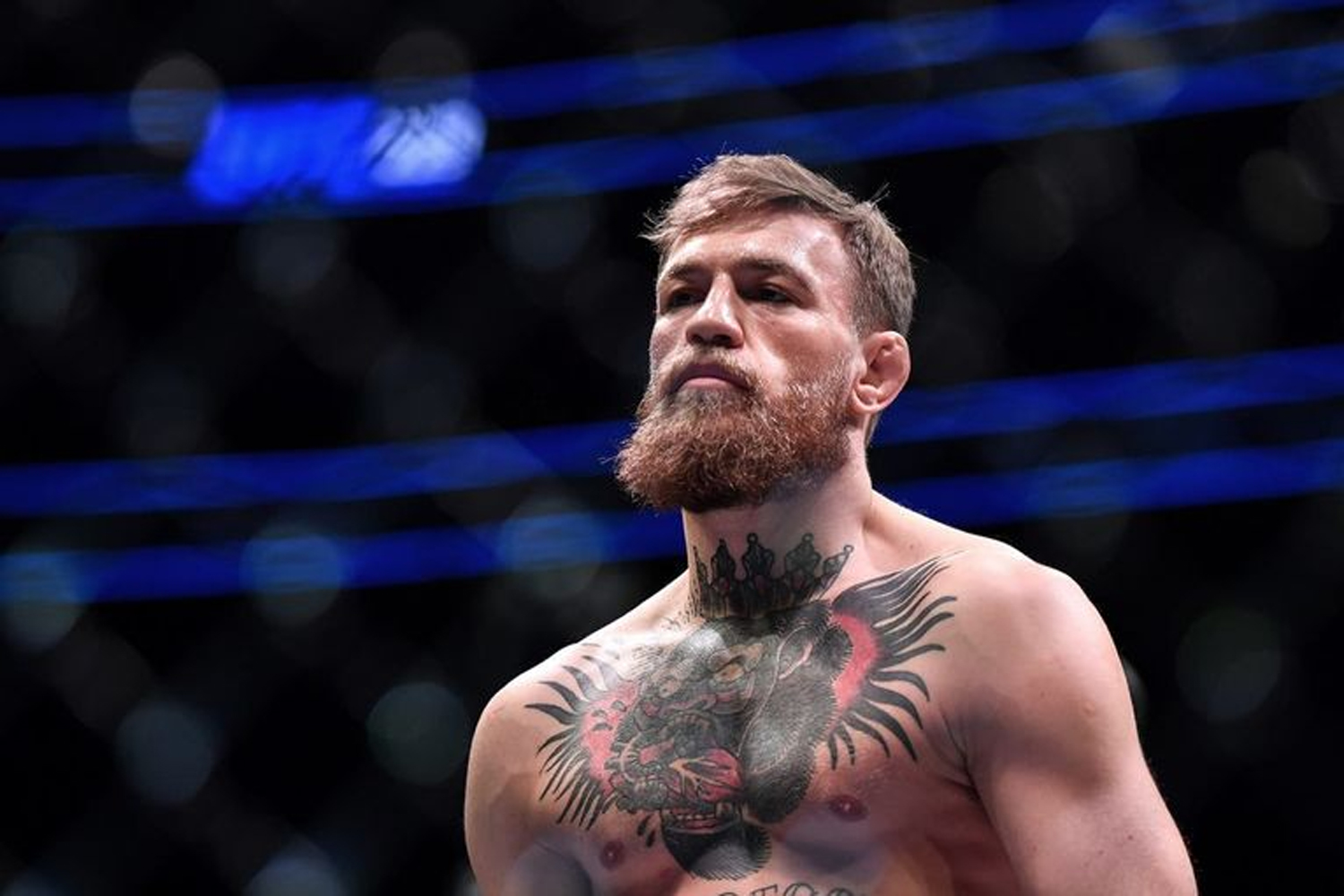 Conor McGregor coming to Abu Dhabi for next UFC Fight Island