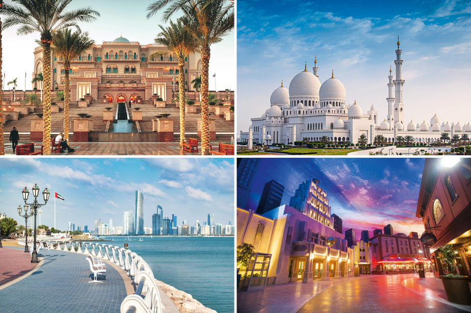 Abu Dhabi S Top Ten Attractions Attractions Time Out Abu Dhabi