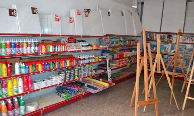 Art And Craft Supplies In Abu Dhabi Art Time Out Abu Dhabi