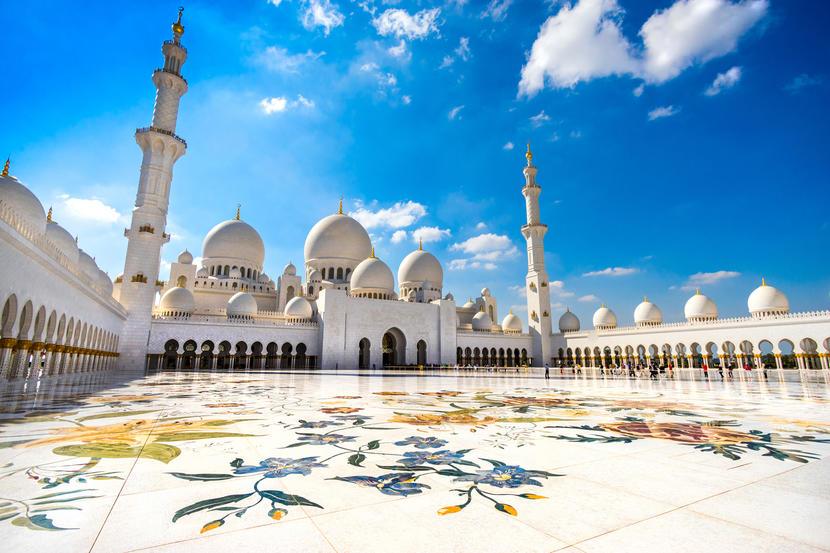 Best Abu Dhabi tourist attractions
