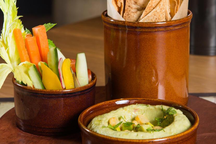 International Hummus Day in Abu Dhabi