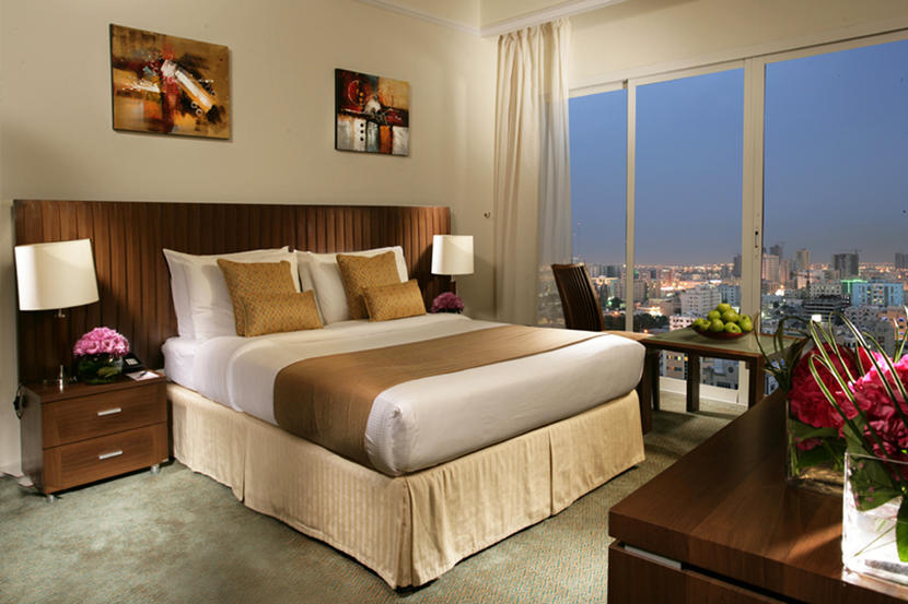 Eid staycation deals in the UAE
