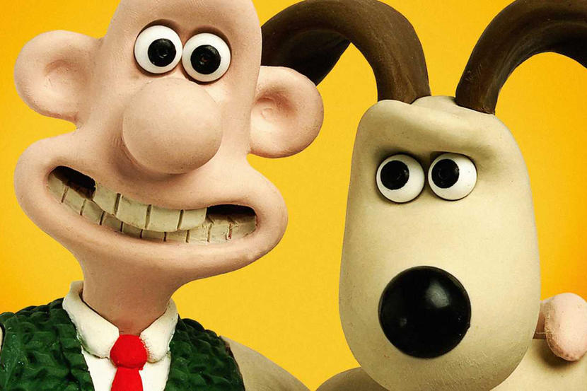 Wallace and Gromit: The Curse of the Were-Rabbit (2005)