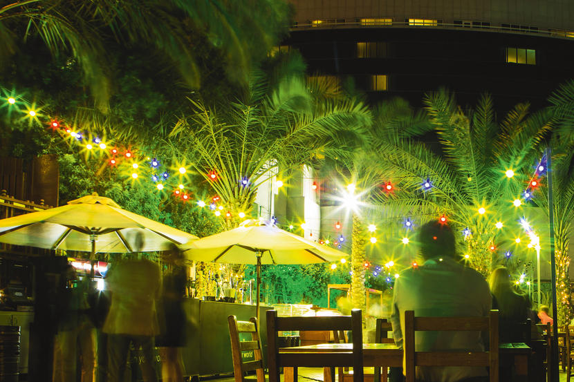 Christmas in Abu Dhabi 2020: The best places to go for brunch and dinner | Christmas ...