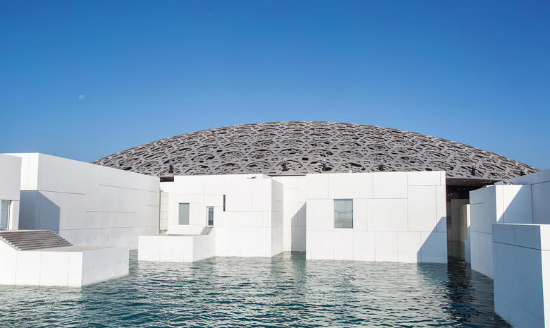 Cool things to do from home in Abu Dhabi over the weekend