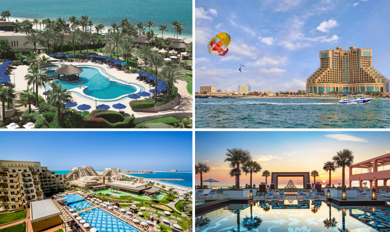 7 brilliant all-inclusive hotel deals in the UAE