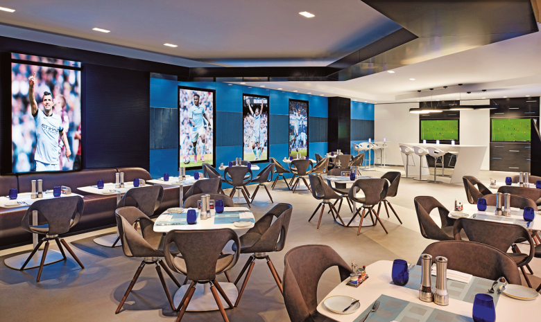 Bars where you can watch the Indian Premier League in Abu Dhabi