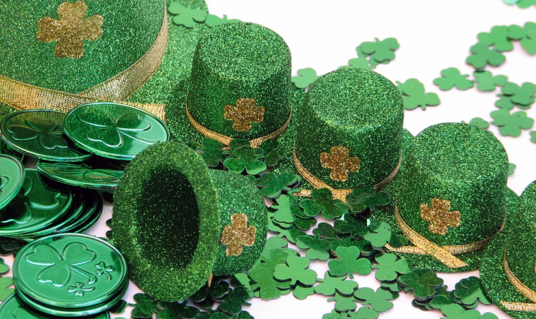 The best St. Patrick's Day events in Abu Dhabi