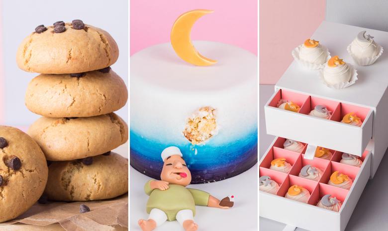 UAE's SugarMoo delivering sweet iftar treats for Ramadan 2020