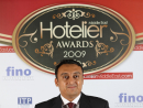 Ajay Kumar Ramachandran, of Le Meridien Al Aqah Beach Resort, was named Procurement Manager of the Year.