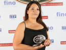 Chantelle Mason, of Beach Rotana Abu Dhabi, was named Spa Person of the Year.