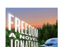Freedom: A Novel by Jonathan Franzen What is love? Is it all really worth it? What are your neighbours up to? All of the big questions of modern life are asked, and in some cases answered, in one of the big novels of the summer. This is a darkly comic novel that showcases Franzen's delicate storytelling and is a moving portrait of modern life.    Why it's a great summer read: This is a novel of epic proportions. The 550+ page print edition is going to take up a hefty space in your holiday suitcase but fans of Franzen's previous novel, The Corrections, will happily go without a change of clothes to take this on holiday with them. This is a novel about learning to live in the modern world – perfect for holiday musings.