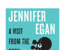 A Visit from the Goon Squad Jennifer Egan Egan's last novel, The Keep, thoroughly creeped us out by alternating the story of a weird old European castle with a story about prison. She keeps up with the varying story lines in her new novel, which strings together tales of a woman (Sasha) who works for a slightly crazed music producer (Bennie). Bennie's immersion in the San Francisco Bay area's '80s punk scene, and Sasha's later, more settled life.  Why it's a great summer read: Two things that summer's good for: music and new beginnings.