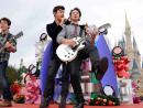 Name: Jonas Brothers  Hits: Burnin' Up, Tonight, Lovebug  Date: November 18  Venue: Yas Arena