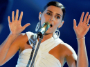 Name: Nelly Furtado  Hits: Maneater, Turn Off the Light, I'm Like a Bird  Date: November 26  Venue: Yas Arena