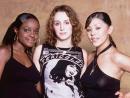 Name: Sugababes  Hits: Round Round, Freak Like Me, Push the Button  Date: November 13  Venue: Longitude Bar, Yas Hotel