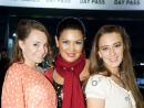 Natasha, Sayora and Mathilde