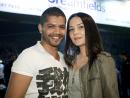 Deepak Ram and Katrina Yakusheva