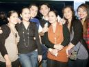 Rhea, Shel, Mon, Jen, Ivan, Cor and Dhang