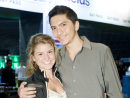 Allison Johnson and Adi Orfali