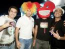 Shax, Zain, Zaven and Sarim