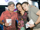 Andres Agudelo, Paola Garces and Andres Botero