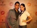 Sunny and Shweta Dattani