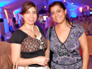 Iman Tamimi and Dina Talaat