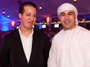 Mouim Zouhair and Adil Khaddari