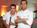 Wael Hassan and Gamal Mohamed