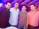 Samer Abu Laila, Jaber Gharaibeh, Badi Obeidat and Zaid Bani Hani