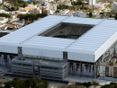 Arena da BaixadaCapacity: 41,456City: CuritibaMatches: Iran vs. Nigeria (June 16), Honduras vs. Ecuador (June 20), Australia vs. Spain (June 23), Algeria vs. Russia (June 26)Home to Atletico Paranaense, the Arena de Baixada has undergone significant redevelopment ahead of the FIFA World Cup. Historically known as the Estadio Joaquim Americo, the stadium was constructed in 1914 before being overhauled in 1999, leading it to be considered one of the most modern stadiums in Brazil. Further redevelopment was completed in December 2012, which increased capacity to over 40,000.
