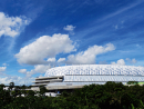 Arena PernambucoCapacity: 44,248City: RecifeMatches: Cote d'Ivoire vs. Japan (June 14), Italy vs. Costa Rica (June 20), Croatia vs. Mexico (June 23), USA vs. Germany (June 26), round of 16 (June 29)Having hosted a game at the 1950 FIFA World Cup, Recife will once again play a role in the tournament, this time staging five matches at the newly built Arena Pernambuco. This new stadium, in the Sao Lourenco da Mata district, is part of a complex including shops, restaurants and cinemas. It is hoped this development will prove to be an economic catalyst for the area, with estimates that the neighbourhood around the stadium will expand to accommodate 5,000 new homes. Boasting three top Brazilian football clubs – Nautico, Santa Cruz and Sport – Recife is sure to be a passionate host city.