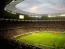 Estadio CastelaoCapacity: 64,846City: FortalezaMatches: Uruguay vs. Costa Rica (June 14), Brazil vs. Mexico (June 17), Germany vs. Ghana (June 21), Greece vs. Cote d'Ivoire (June 24), round of 16 (June 29), quarter-final (July 4)Football is a passion in Fortaleza, especially when it comes to the city's two biggest clubs, Ceara and Fortaleza. These two clubs share the Estadio Castelao, which was entirely renovated to host the FIFA Confederations Cup Brazil 2013 and now the FIFA World Cup. Following the significant redevelopment, the Castelao boasts world-class facilities, including a new roof that covers all of the seating. Access to the stadium has also been improved with the introduction of a new railway line and two metro stations. The entire complex houses restaurants, cinemas, hotels and an Olympic centre.