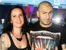 Ali Maarrawi and Beatriz Monreal