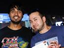 Nilesh Sajnani and Tarek Abouzeid