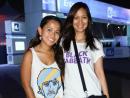 Grace Guino and Shiela Mayo