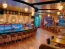 McGettigan'sIt might be one of the newest bars on the Abu Dhabi nightlife scene, but McGettigan's has already made a huge impression with the city's residents. One of Dubai's most iconic sports bar franchises is now right on your doorstep, so going the whole month without venturing over to Al Raha Beach to catch a game or two simply isn't an option. The bar is packed with screens on every wall so you'll never struggle to get a good view of the action, although fans should be warned that despite showing every match not all the games will have commentary during the early stages of the tournament. McGettigan's is also running a beverage promotion throughout the tournament, offering half price selected drinks for the remainder of any game where a red card is shown – a good spot to watch some of the tastier games then, we think.Al Raha Beach Hotel, www.mcgettigansdubai.com (02 652 4333).